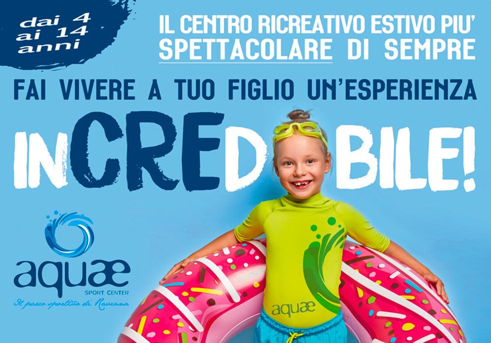 CRE Aquae sport center